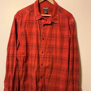 ❗️SALE❗️H&M Divided Casual Shirt